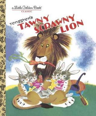 Tawny Scrawny