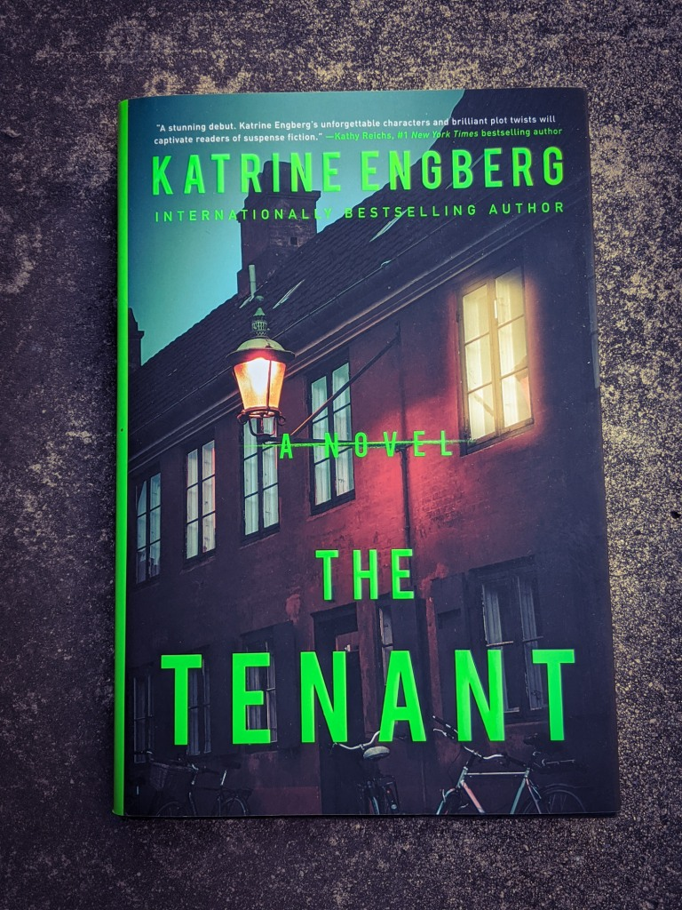 The Tenant Book